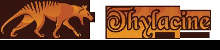 Thylacine Studios - Forum